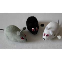 Myš naťahovacia 7cm