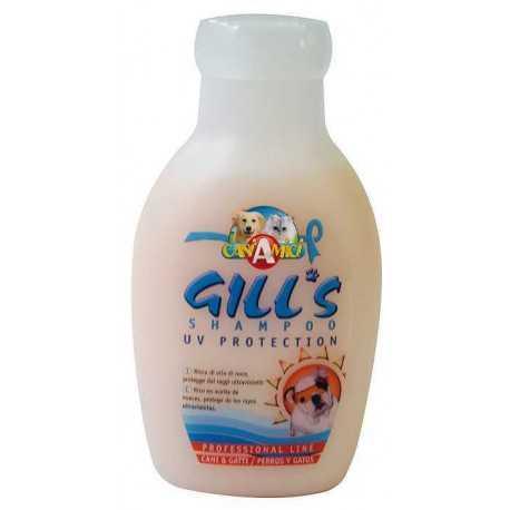 Gill´s šampón s UV ochranou