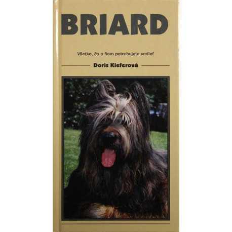 Briard - Všetko, čo o ňom potrebujete vedieť