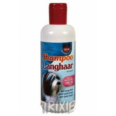 Šampon LANGHAAR 250ml
