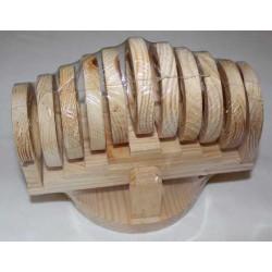 Hojdačka s preliezkou 16x11x13,5cm