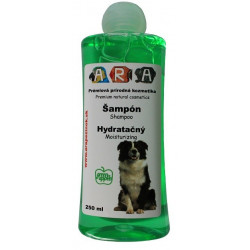 ARA Hydratačný šampón