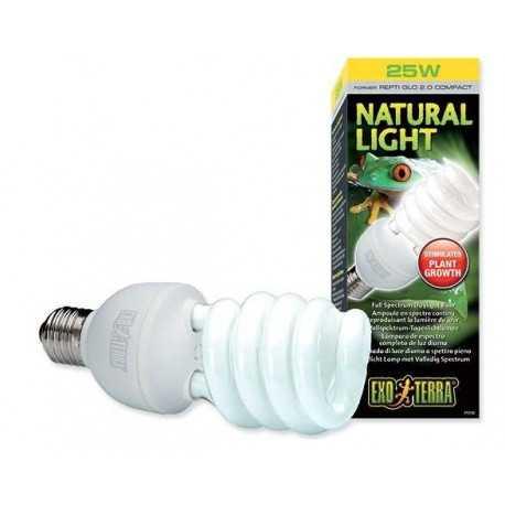 Žiarovka Natural Light 26W