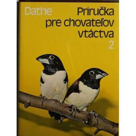 Príručka pre chovateľov vtáctva