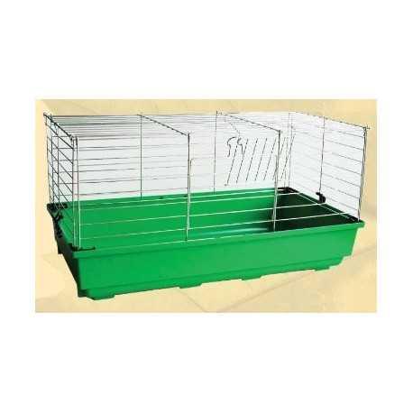 Klietka pre králiky 68x35x70cm