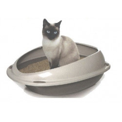 Toaleta pre mačku Lux 45x15cm