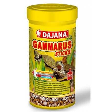 Dajana Gammarus stisks granulát