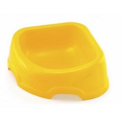 Miska plastová rohová 0,50l