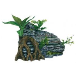 Ostrovček pre korytnačky 21x13x13,5cm