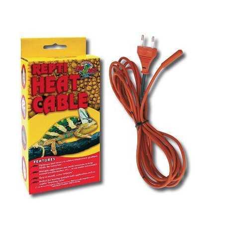 Výhrevný kábel 7m 50W