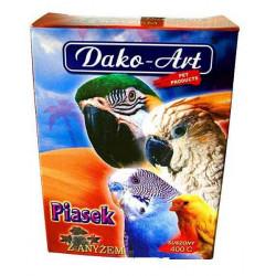 DAKO - ART Piesok pre vtáky anýzový 250g