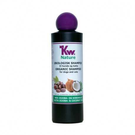 Kw šampón s jojobovým a kokosovým olejom 250ml