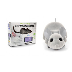 Hračka myš na USB