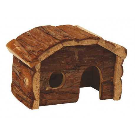 Drevený domček Cottage 41x23x22cm