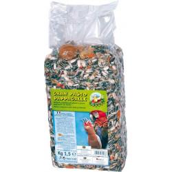 Krmivo pre papagáje 1,5kg