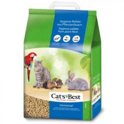 Cats Best UNIVERSAL 10 L / 5,5 kg - pelety