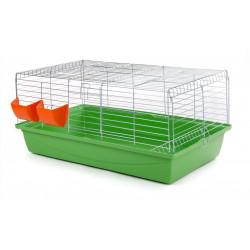 Klietka pre králiky a morčatá 100×55×40 cm
