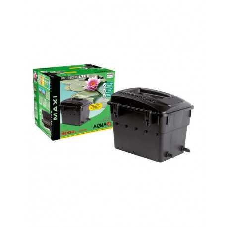 AQUAEL jazierkový filter MAXI 41x32x27cm
