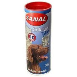 Sanal Calcium Plus 300g