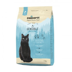 CHICOPEE CNL CAT Adult Sensible Lamb 1,5 kg