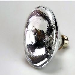Výhrevná žiarovka biela 150W/220v