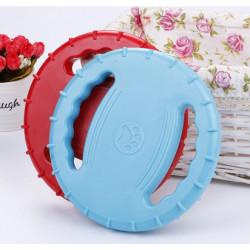 Zvukové koleso gumové 19,5cm