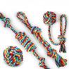 Sada lanovych hračiek 4ks