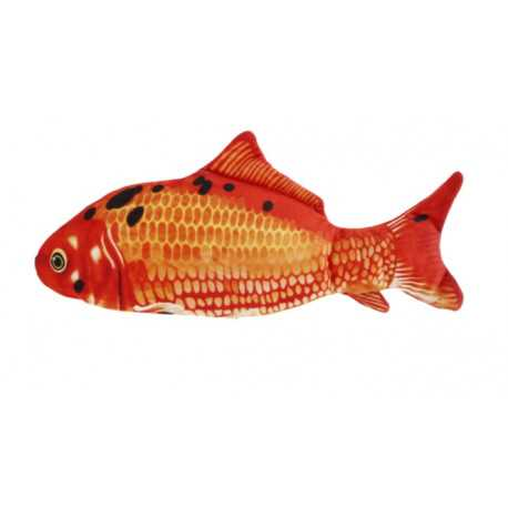 Interaktívna ryba 25cm