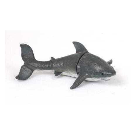 Magnetická dekorácia žralok