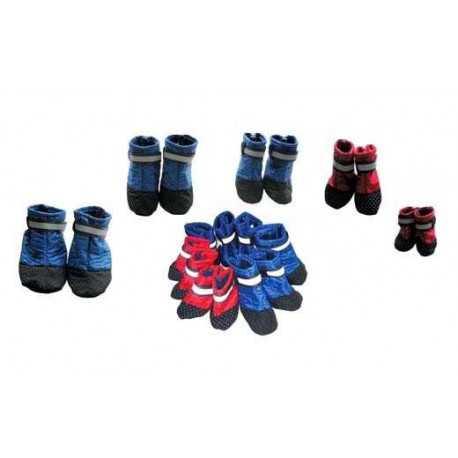 Topánky protišmykové