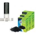 Náhradné diely a filtračné vložky